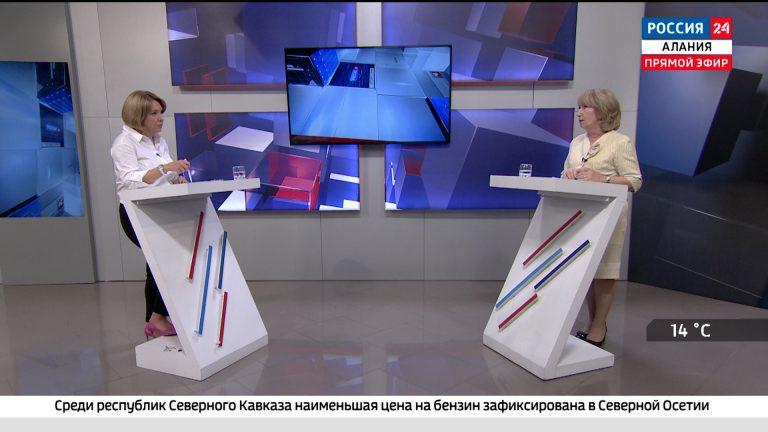 Республика. Выборы-2021 в Северной Осетии