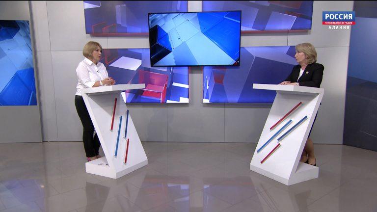 Республика. В Северной Осетии прошли выборы в Госдуму
