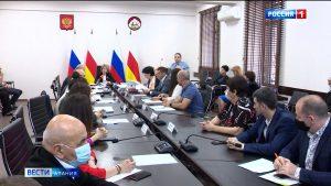 В Центральной избирательной комиссии подвели итоги выборов