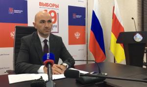 ЦИК Северной Осетии проверяет информацию о вбросе бюллетеней на одном из участков