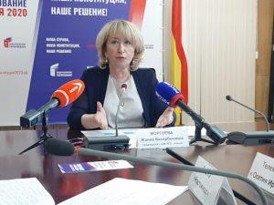 В Северной Осетии на выборах депутатов Госдумы победу одержала «Единая Россия»