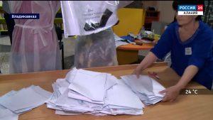 Выборы-2021: подсчет голосов, нарушение на участке, комментарий Общественной палаты